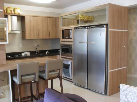 decoracao cozinha retangular pequena:Cozinhas – 31 cozinhas
