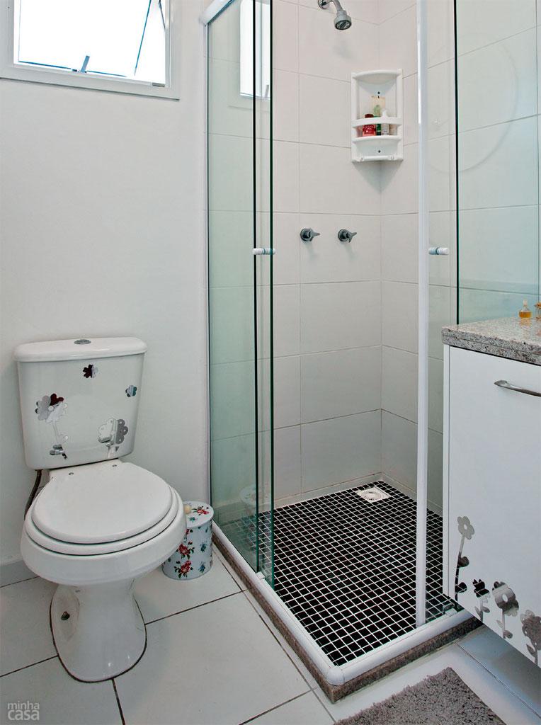 Decoração  10 truques para decorar a casa inteira gastando pouco  Blog  Im -> Decorar Banheiro Gastando Pouco