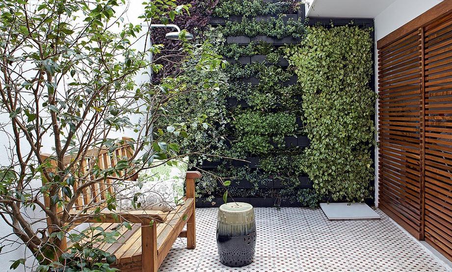paisagismo jardim vertical blog imperius im veis. Black Bedroom Furniture Sets. Home Design Ideas