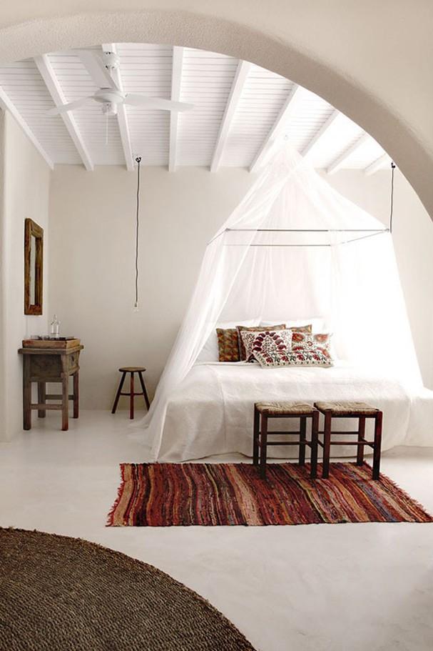 decoracao de interiores mogi das cruzes: 12 quartos brancos decorados de forma ideal – Blog – Imperius Imóveis