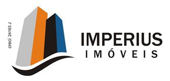 Logo Imperius Imóveis, imobiliária em Mogi das Cruzes