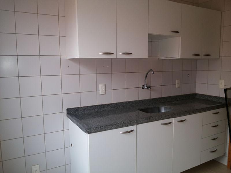 Reforma reforma simples e econ mica de uma cozinha e uma - Como calentar un piso de forma economica ...