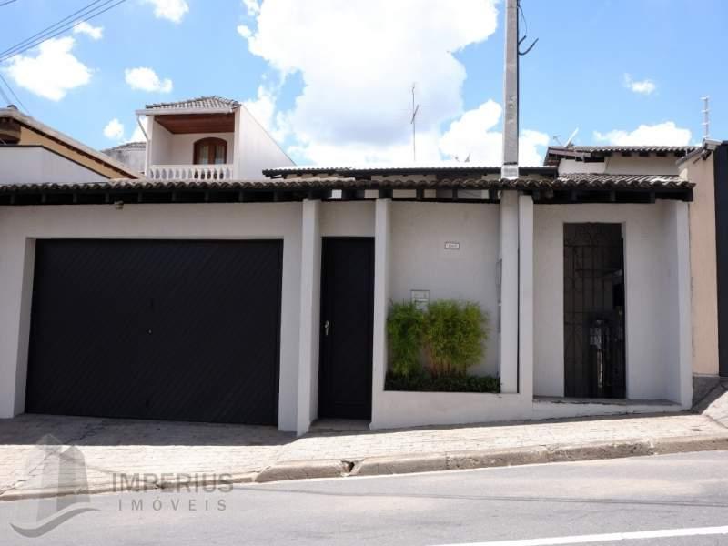 fachada casa Vila Oliveira