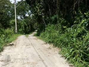 caminho terreno Jd Aracy