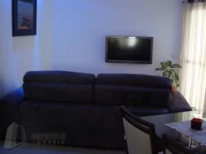 sala apartamento Mogilar