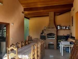 espaço gourmet casa Centro