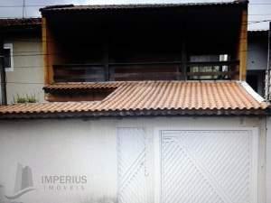 fachada casa Vila Rei