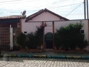 fachada casa Alto da Boa Vista