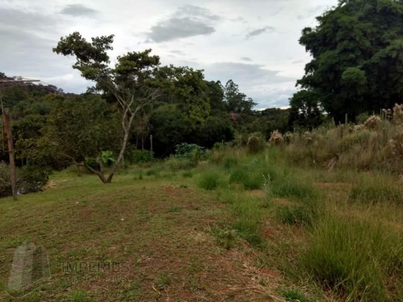 área terreno Cocuera