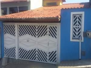 fachada casa Vila São sebastião