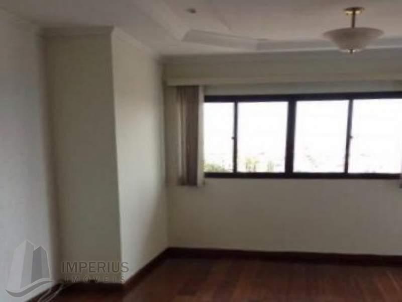 apartamento Vila Lavinia