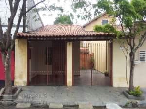 fachada casa Vila Suissa