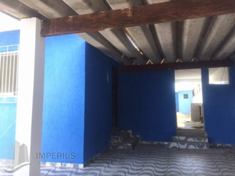 garagem casa VILA SÃO SEBASTIÃO