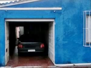 garagem comercial Mogi Moderno