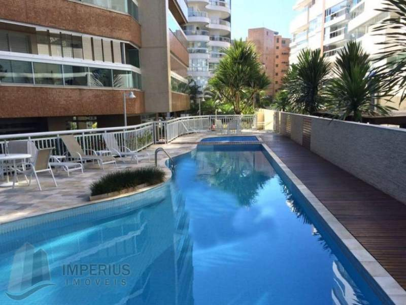 piscina apartamento Riviera