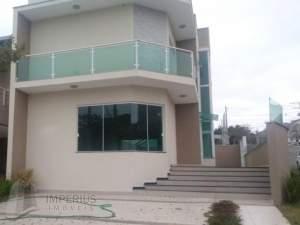 frente casa Parque das Figueiras