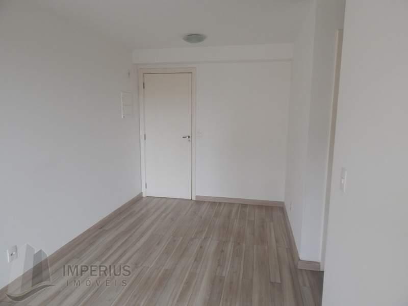 entrada apartamento Mogi Moderno