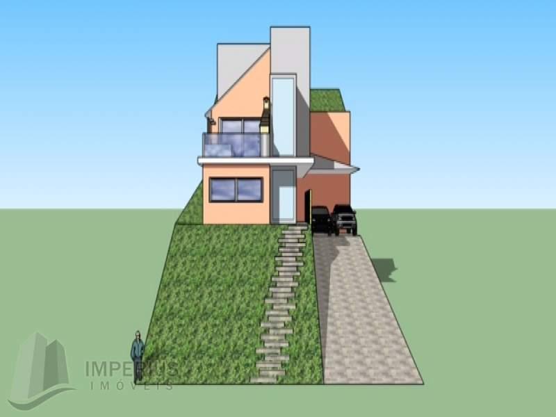 imagem 1 casa JARDIM IMPERIAL