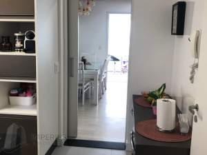 cozinha apartamento César de Souza