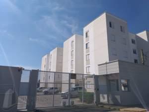 condomínio apartamento VL BRASILEIRA