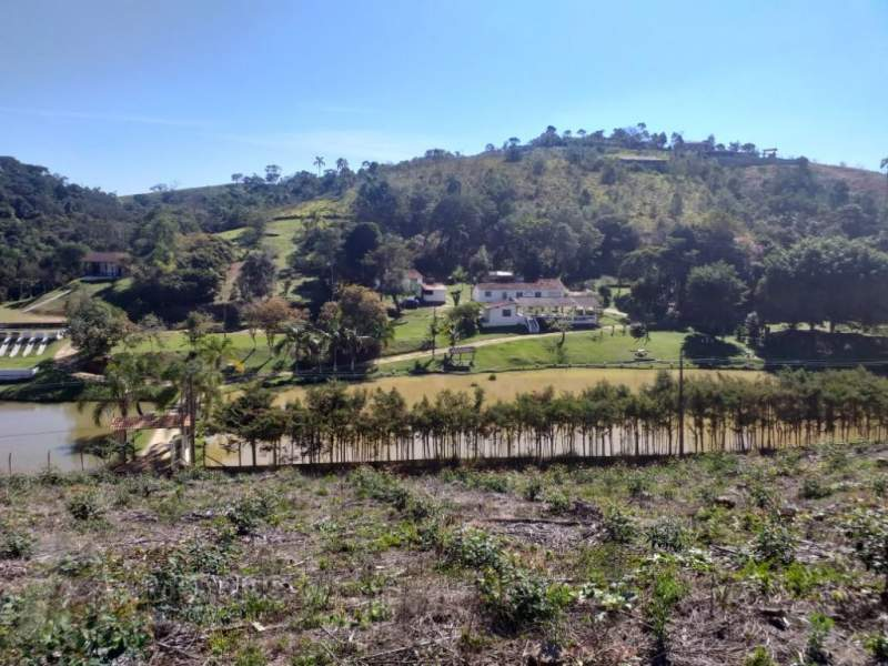 sítio rural Nirvana