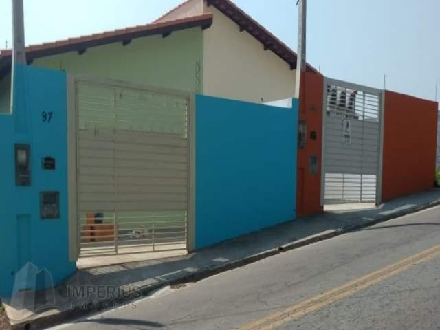 casa Botujuru