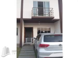 casa Vila Nova Aparecida
