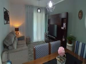 apartamento Alto do Ipiranga