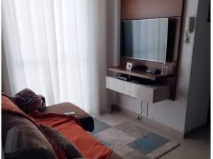 apartamento Vila Nova Cintra