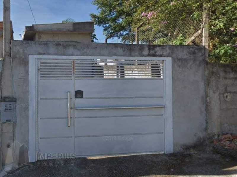 terrea botujuru 5 x 50 m casa Botujuru