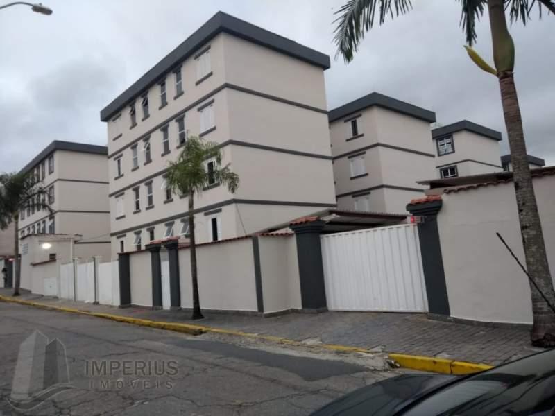 apto 2 dorm centro barato apartamento São João