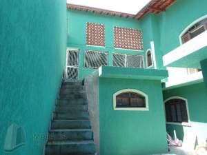 fachada casa Jardim Camila