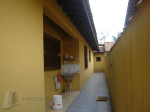 corredor casa Vista Linda