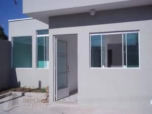 fachada casa Vila Brasileira