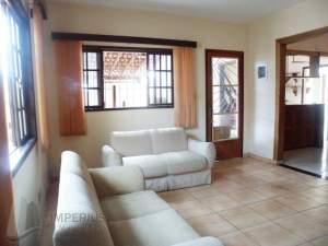 sala casa Vila Lavinia