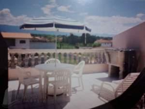 terraço casa Indaia
