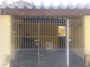 fachada casa Centro