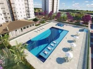 piscinas apartamento Mogilar