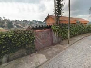 entrada casa Chácara São José