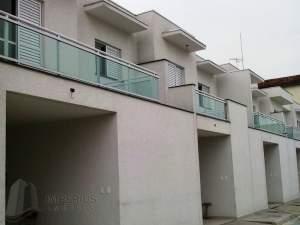 externo casa Mogi Moderno
