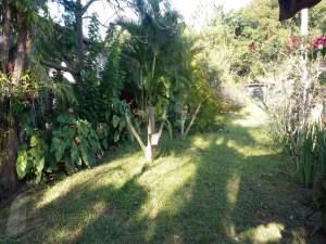 jardins rural Centro