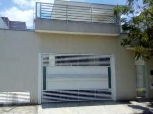 fachada casa Jardim Cambuci