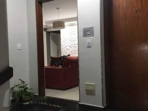 entrada apartamento Jardim Camila