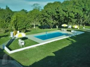 piscina rural Taiaçupeba