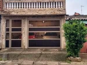 fachada casa Boa Vista