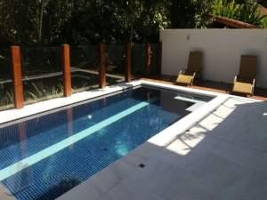piscina casa Centro