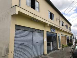 fachada comercial Vila Oliveira
