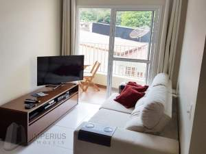 sala apartamento Cesar de Souza