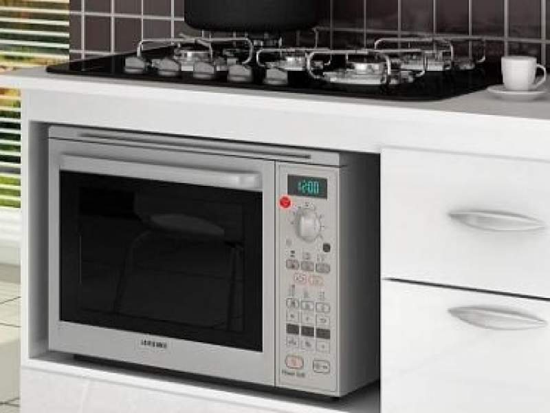 eletrodomésticos micro-ondas x forno elétrico: qual o melhor para a sua cozinha?