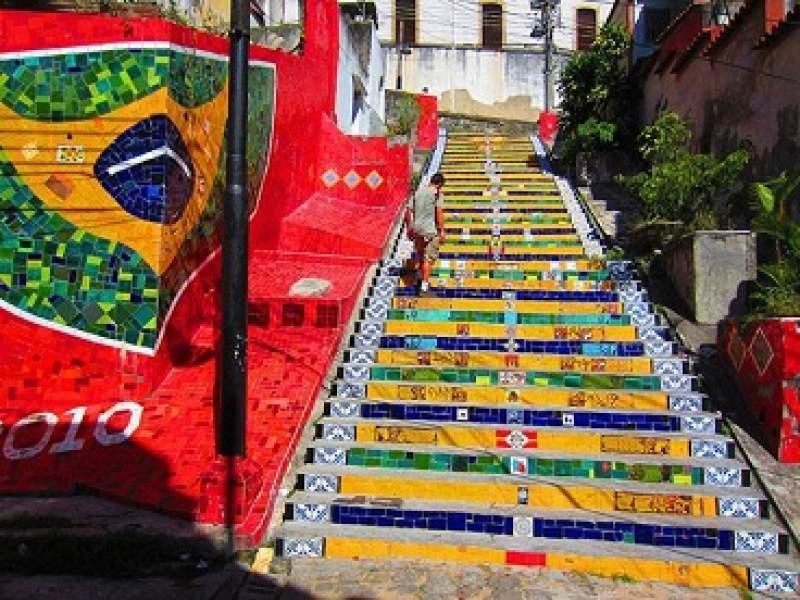 arte as 17 escadarias mais belas do mundo